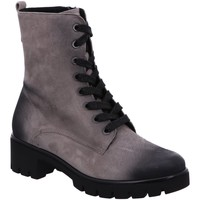 Schuhe Damen Low Boots Semler Stiefel Jessica-Stf. J30553042/035 grau