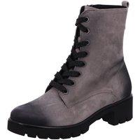 Schuhe Damen Low Boots Semler Stiefeletten Jessica-Stf. J30553042/035 grau
