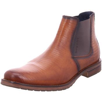 Schuhe Herren Boots Bugatti - 311810601000 braun