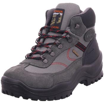 Schuhe Wanderschuhe Gri Sport - 10664 grau