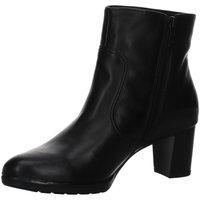 Schuhe Damen Boots Ara Stiefeletten Orly ST HS  G schwarz