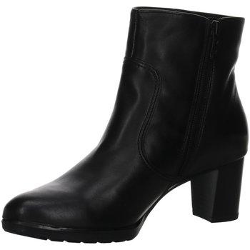 Schuhe Damen Boots Ara Stiefeletten Orly ST HS  G 121347771 schwarz
