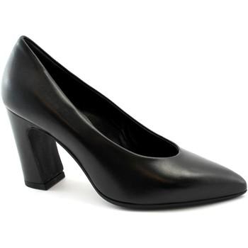 Schuhe Damen Pumps Malù Malù MAL-I19-8260-NN Nero