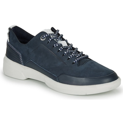 Schuhe Damen Sneaker Low Kickers ORUKAMI Marine