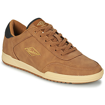 Schuhe Herren Sneaker Low Umbro IPAM Braun