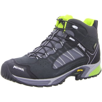 Schuhe Herren Wanderschuhe Meindl Sportschuhe SX 1.1 Mid GTX 30620 01 grau