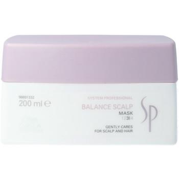 Beauty Spülung System Professional Sp Balance Scalp Mask