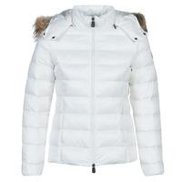 Kleidung Damen Daunenjacken JOTT LUXE Weiss
