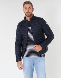 Kleidung Herren Daunenjacken JOTT MAT Marine