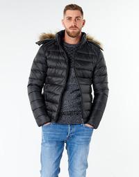 Kleidung Herren Daunenjacken JOTT PRESTIGE Schwarz