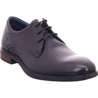 Schuhe Herren Derby-Schuhe & Richelieu Seibel Jonathan 03 schwarz