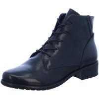 Schuhe Damen Boots Gerry Weber Stiefeletten Calla 17 Stiefelette G84117-MI844-100 schwarz