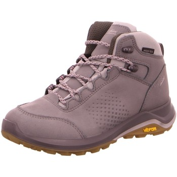 Schuhe Damen Fitness / Training High Colorado Sportschuhe 1033400-L30801 Corsica High La grau