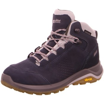 Schuhe Damen Fitness / Training High Colorado Sportschuhe 1033401-L30801 Corsica Hight L blau