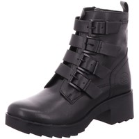 Schuhe Damen Boots Dockers by Gerli Must-Haves 45EA201100100 schwarz
