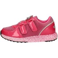 Schuhe Mädchen Sneaker Low Lelli Kelly LK7870 Violett