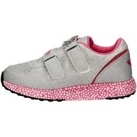 Schuhe Mädchen Sneaker Low Lelli Kelly LK7870 Silbern