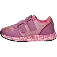 Schuhe Mädchen Sneaker Low Lelli Kelly LK7870 Rose
