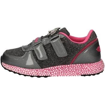 Schuhe Mädchen Sneaker Low Lelli Kelly LK7870 Grau
