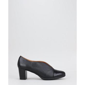 Schuhe Damen Ankle Boots Sandra Fontan MISION Schwarz