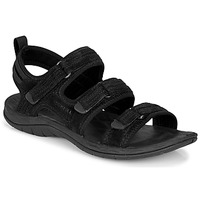 Schuhe Damen Sportliche Sandalen Merrell SIREN 2 STRAP Schwarz