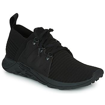 Schuhe Herren Multisportschuhe Merrell RANGE AC+ Schwarz