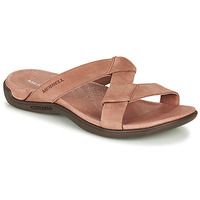 Schuhe Damen Pantoffel Merrell DISTRICT KANOYA SLIDE Camel