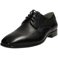 Schuhe Herren Derby-Schuhe & Richelieu Sioux Business Arano 33210 ARANO schwarz