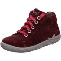 Schuhe Mädchen Low Boots Superfit Schnuerschuhe 5-09440-50 5-09440-50 rot