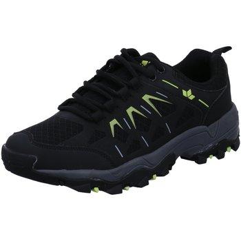 Schuhe Herren Fitness / Training Lico Sportschuhe Sierra 210092 schwarz