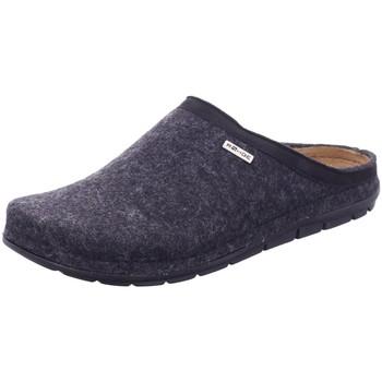 Schuhe Herren Hausschuhe Rohde Rodigo Pantolette 6740-82 grau