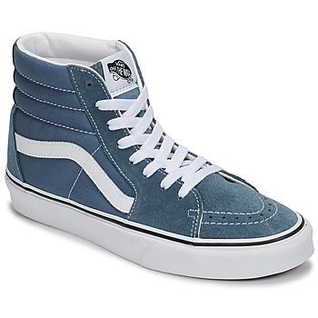 Schuhe Sneaker High Vans SK8-HI Blau