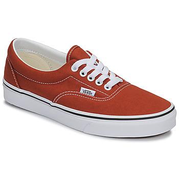 Schuhe Sneaker Low Vans ERA Braun