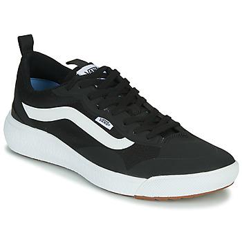Schuhe Herren Sneaker Low Vans ULTRARANGE EXO Schwarz