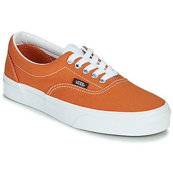 Schuhe Sneaker Low Vans ERA Orange