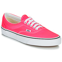 Schuhe Damen Sneaker Low Vans ERA NEON Rose