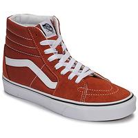 Schuhe Sneaker High Vans SK8-HI Braun