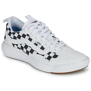 Schuhe Herren Sneaker Low Vans ULTRARANGE EXO Weiss / Schwarz