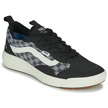 Schuhe Herren Sneaker Low Vans ULTRARANGE EXO Schwarz / Weiss
