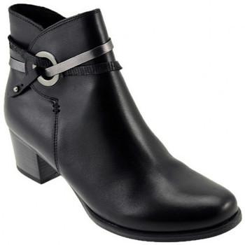 Schuhe Damen Low Boots Caprice TRONCHETTO25326halbstiefel Multicolor