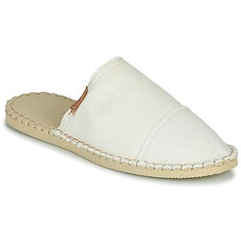 Schuhe Damen Pantoffel Havaianas ORIGINE FREE Beige