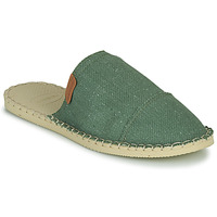 Schuhe Damen Pantoffel Havaianas ORIGINE FREE Grün