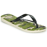 Schuhe Herren Zehensandalen Havaianas TOP CAMU Grün