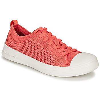 Schuhe Damen Sneaker Low Hush puppies SUNNY K4701 SA4 Rose