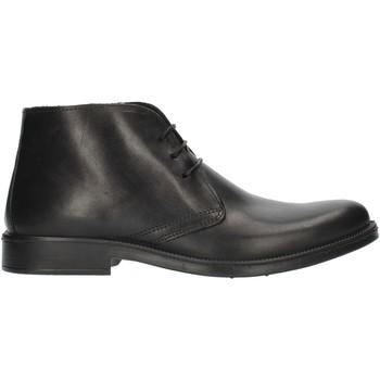 Schuhe Herren Boots Enval 4220100 schwarz