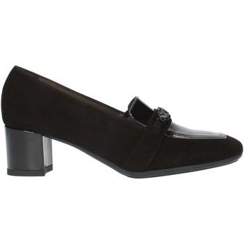 Schuhe Damen Pumps Enval 4296011 schwarz