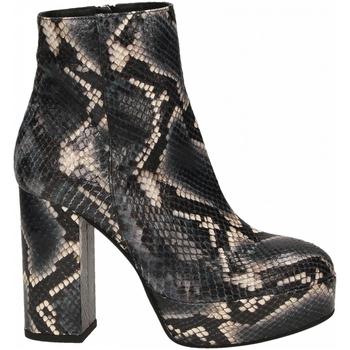 Schuhe Damen Low Boots Les Venues PATAGONIA notte