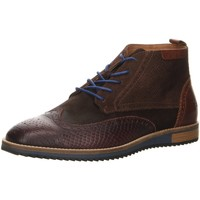 Schuhe Herren Boots Cycleur De Luxe Lima cdlm192841 braun