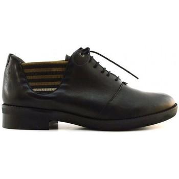 Schuhe Damen Richelieu Caractères Kara Multicolor