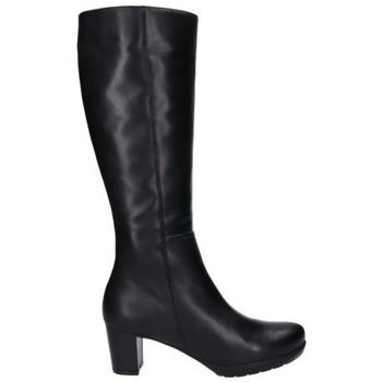 Schuhe Damen Klassische Stiefel Moda Bella 42-2000 NAPA NEGRO Mujer Negro noir